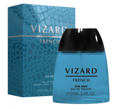 BL Vizard French