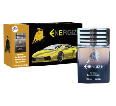 Cars Energize