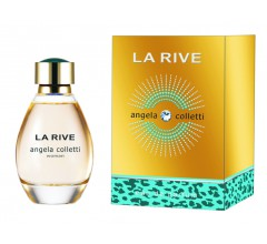La Rive Angela Colletti