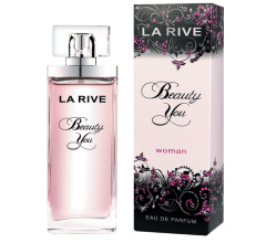 La Rive Beauty you