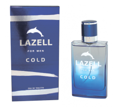 Lazell Cold