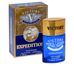 Victory Expedition